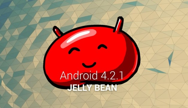 Jelly Bean Ne Demektir?
