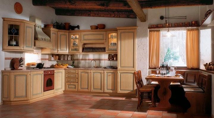 Marzua cocinas tradicionales for Cocinas tradicionales