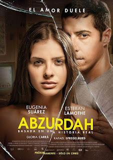 Abzurdah (2015) Drama con María Eugenia Suárez