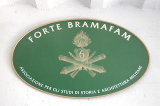 Forte Bramafam