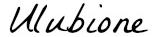 ulubione bogi napis