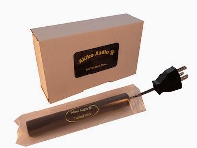 Akiko Audio AC Tuning Stick