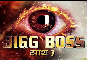 Bigg Boss Season 7