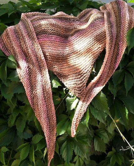Knitting Kfb Twice : Antarctica knitters free knitting pattern for summer