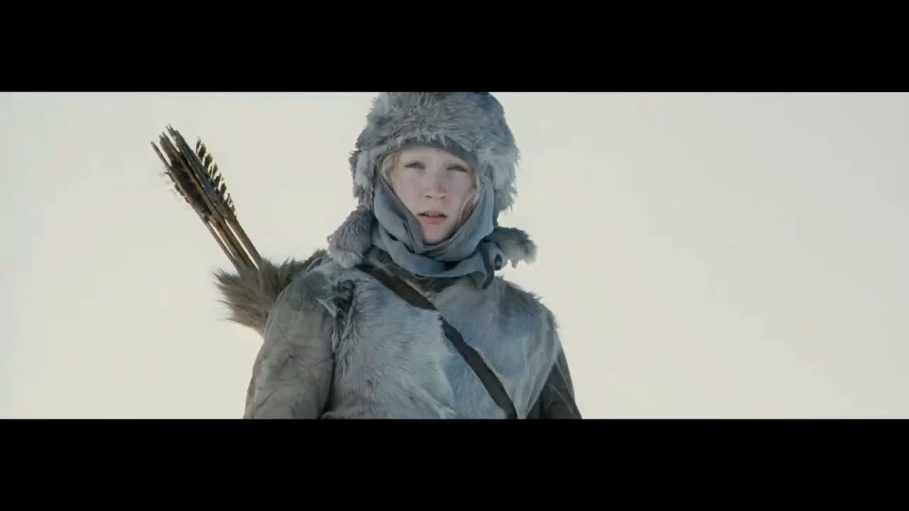 Hanna heller played by saoirse ronan in the movie quot hanna 2011
