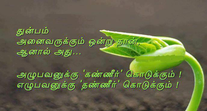 Natural Images With Kavithai
