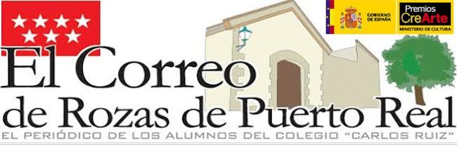 El Correo de Rozas de Puerto Real