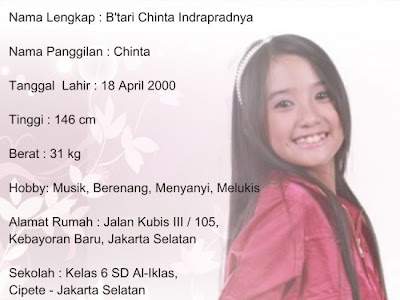 Chinta Swittins