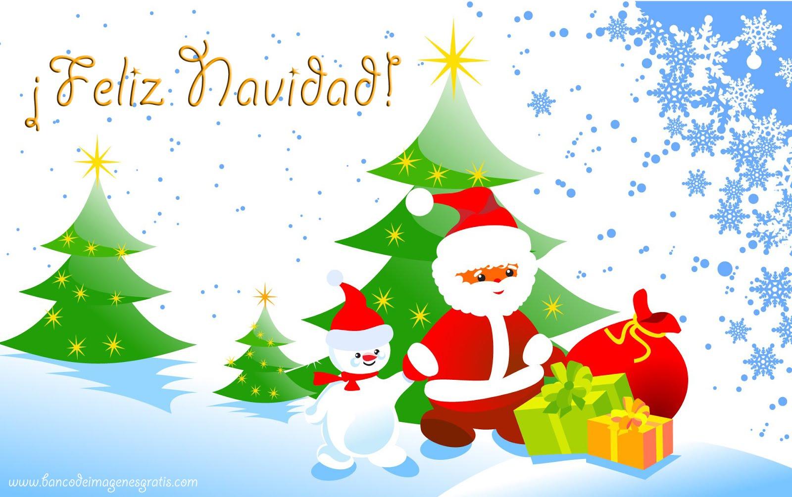Mexican santa claus feliz navidad the - Cosas para navidad ...