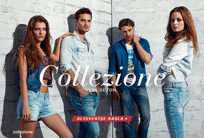 Collezione Giyim Müşteri Hizmetleri iletişim Adres Ve Telefonları 0 850 222 1 259       Hafta içi her gün 08.30 - 18.15 saatleri arasında 0 850 222 1 259 numaralı telefondan ve  crm@collezione.com.tr adresinden bizlere ulaşabilirsiniz. Müşteri Hizmetleri birimine mesaj göndermek için tıklayınız Firma Ünvanı: Akyiğit Mağazacılık A.Ş.