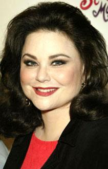 Lord make me a saint blogging for What does delta burke look like now