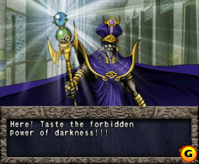 aminkom.blogspot.com - Free Download Games Yu-Gi-Oh! Forbidden Memories