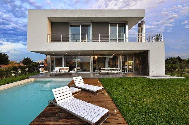 Casa cabo arquitectura minimalista vanguarda architects for Arquitectura minimalista casas