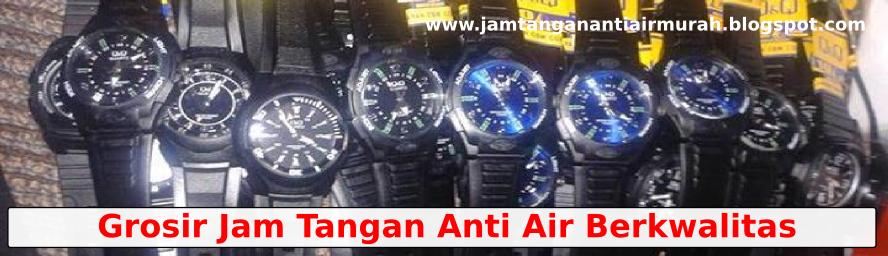 Jual Jam Tangan Anti Air Murah Yogyakarta