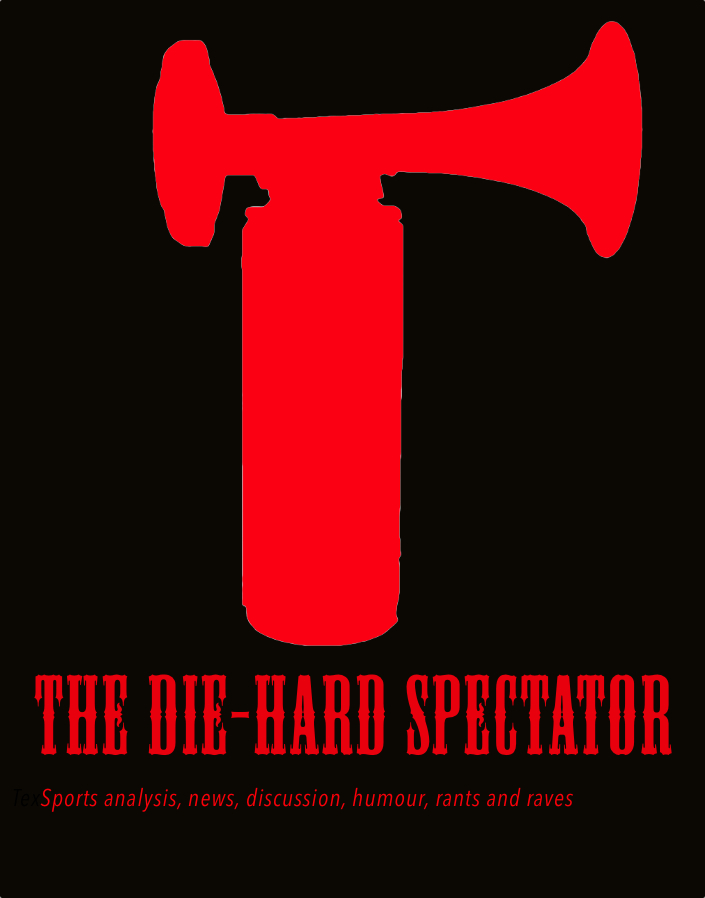 The Die-Hard Spectator