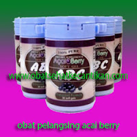 obat herbal pelangsing abc acai berry