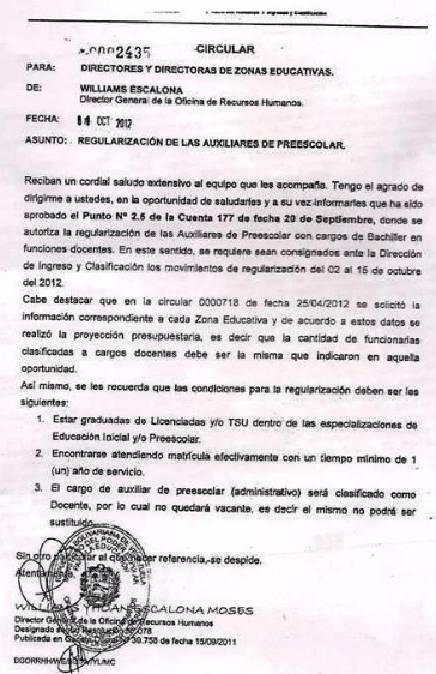Recibo De Pago Y Constancia De Trabajo Ministerio Educacion | News Of ...