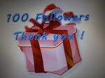 FEDERICA E 100 followers