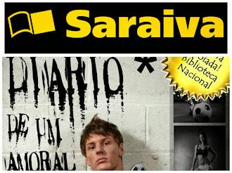 Diário de um amoral - Livrarias Saraiva