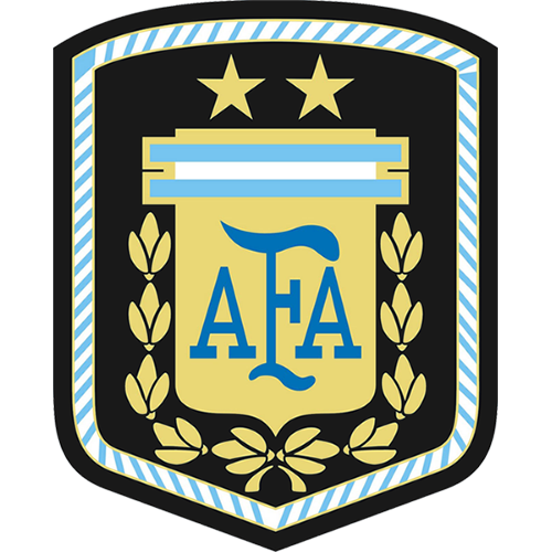 fts 15 kits y logos: Argentina