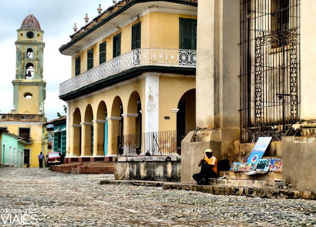 casa colonial trinidad cuba
