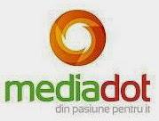 mediatdot din pasiune pentru IT