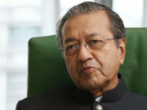 Yang saya pohon ialah jawapan kepada soalan soalan yang disuarakan oleh ramai rakyat Tun Dr Mahathir