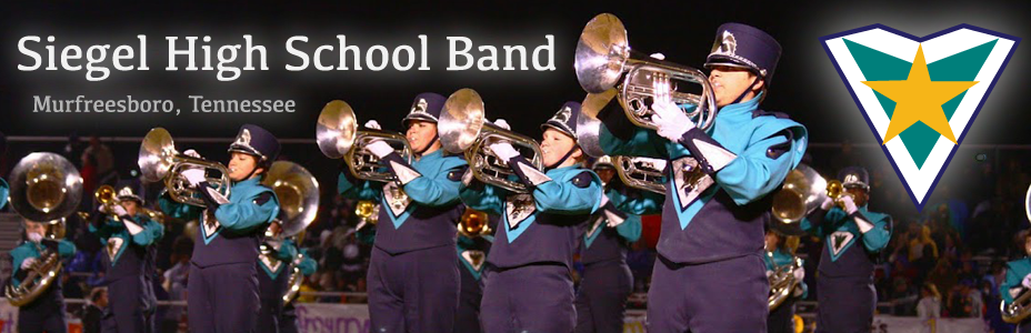 Siegel High School Band