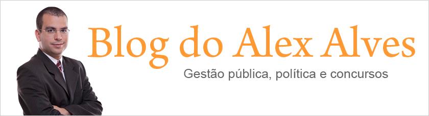 .: blog do alex alves :.