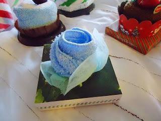 rosa azul, rosa, azul, lembrancinha de toalha rosa, lembrancinha de toalinha, lembrança, toalha, rio de janeiro, rosa azul rio de janeiro, lembranchinha de toalha rio de janeiro,