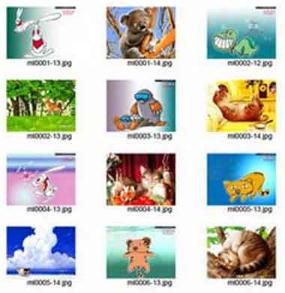 Cara  Membuat Katalog dengan Photoshop Mudah dan Cepat