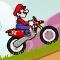 Mario Beach Moto