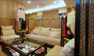 ImanPuri Interior Architecture