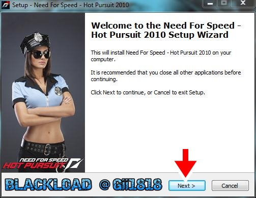 [PC] NEED FOR SPEED - HOT PURSUIT [ONE2UP]