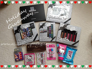 A Little Bit of Everything Holiday Give away