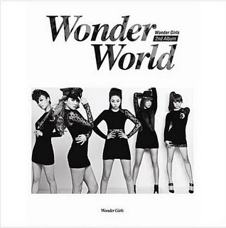 Wonder Girls - Dear Boy