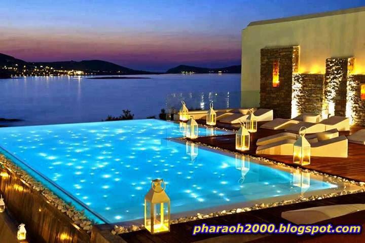 فندق سينيا، NAOUSA - اليونان