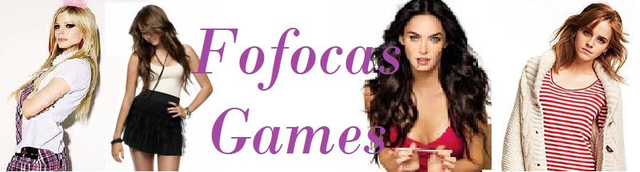 Fofocas Games