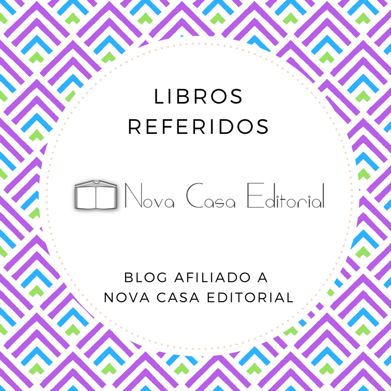 Afiliado a Nova Casa Editorial