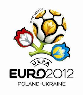 score sementara euro 2012