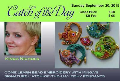 http://www.sdbeadsociety.org/classes/index.htm