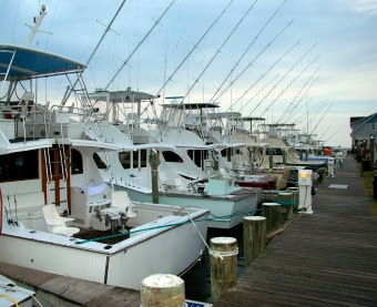 Florida marina for sale