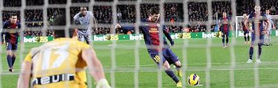 La Liga 2013