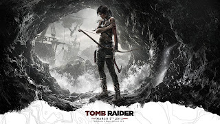 Tomb Raider 2013 Game HD Wallpaper