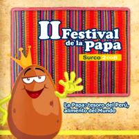 Festival de la Papa 2008