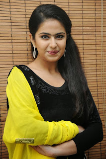 Avika-Gor-Cute-Stills-at-Uyyala-Jampala-Movie-Audio-Release