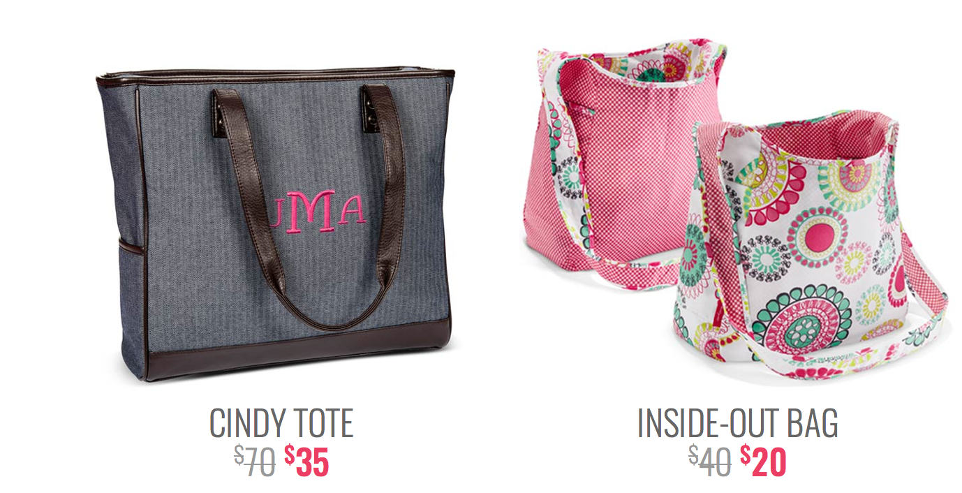 Thirty-One Bags, great for teaches, Cindy Tote