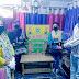NGO ने महिलाओं और छात्राओं को बाँटी सिलाई मशीन