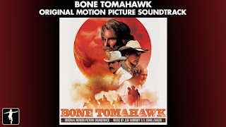 bone tomahawk soundtracks