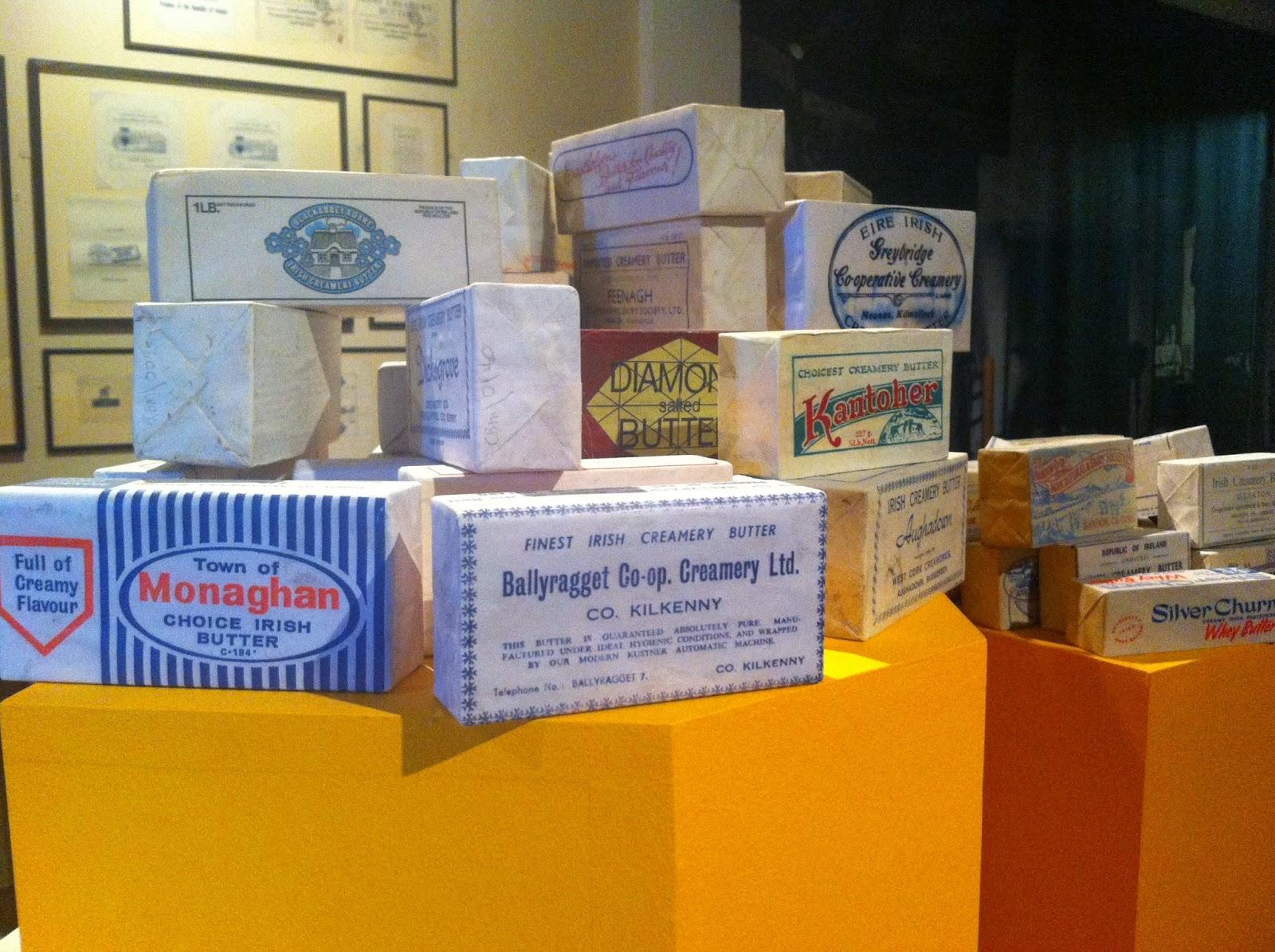 butter museum em cork